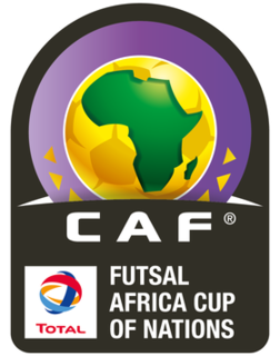 Africa Futsal Cup of Nations tournament
