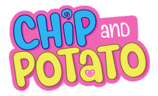 <i>Chip and Potato</i> Childrens animated television series