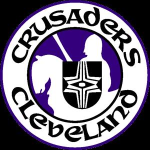 Cleveland Crusaders - Image: Cleveland Crusaders