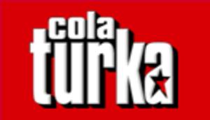 Cola Turka - Image: Cola Turka logo