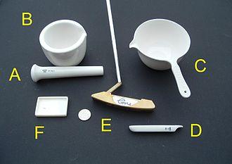 CoorsTek - Image: Coors Tek ceramics 2
