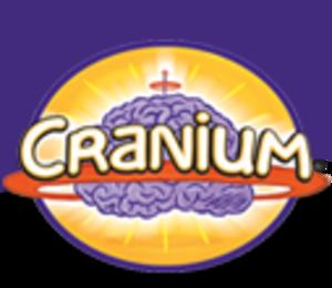 Cranium, Inc. - Image: Cranium logo
