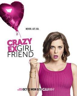 <i>Crazy Ex-Girlfriend</i> (season 1) Season of television series