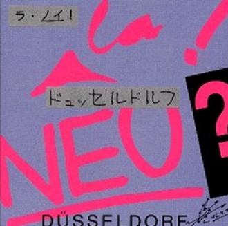Düsseldorf (album) - Image: Düsseldorf 1996cover