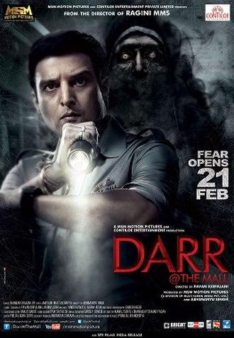 Darr @ the Mall - First Teaser Poster