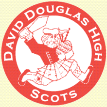David Douglas High School (logo).png