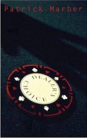 Dealer's Choice (play) - Dealer's Choice Play Cover