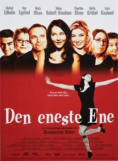 <i>The One and Only</i> (1999 film)