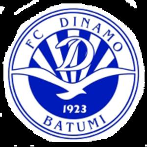 FC Dinamo Batumi - Image: Dinamo Batumi Logo
