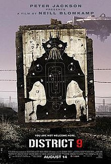 District 9 - Wikipedia