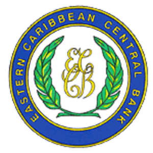 Eastern Caribbean Central Bank - Image: Eastern Caribbean Central Bank logo