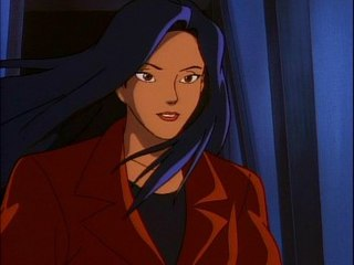 Elisa Maza Fictional character in the animated series Gargoyles