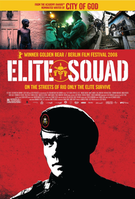 Picture of a movie: Elite Squad