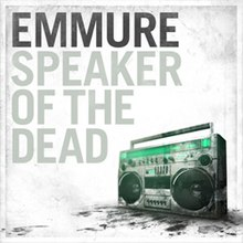Cover of Emmure - Speaker Of The Dead