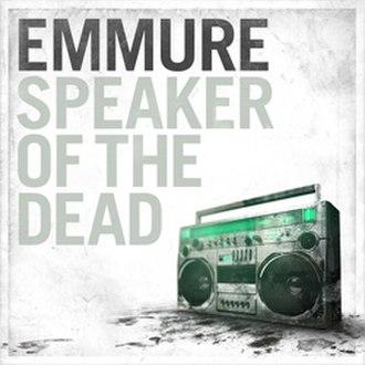 Speaker of the Dead - Image: Emmurecoversmall