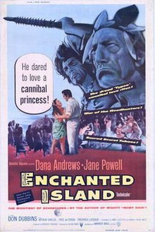 Enchanted Island 1958 poster.jpg