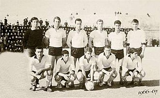 Ergotelis F.C. - Ergotelis' squad in the 1966−67 Beta Ethniki season.