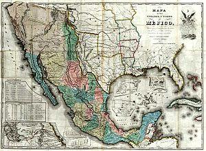 Estados unidos de mejico