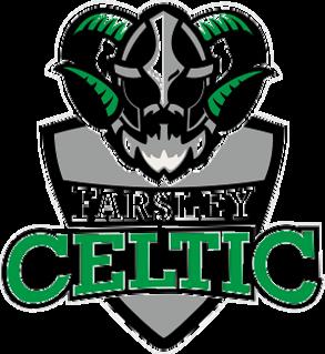 Farsley Celtic F.C. Association football club in Farsley, England