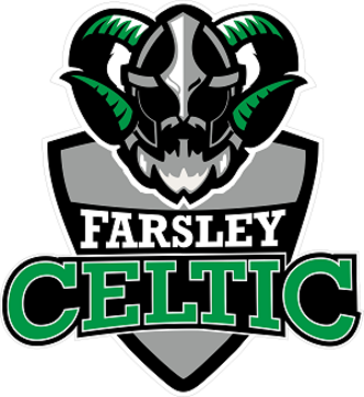 Farsley Celtic F.C. - Image: Farsley AFC logo