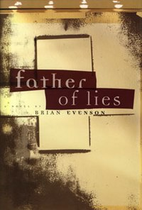Father of Lies book cover