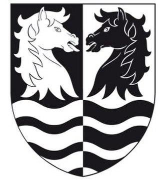 Faxe Municipality - Image: Faxe Kommune shield