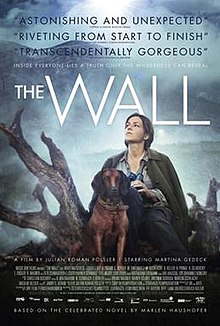 Film poster for The Wall (2012 film).jpg