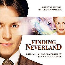 Finding Neverland (soundtrack).jpg