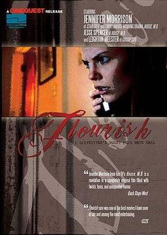 Flourish (film) - 2008 film poster
