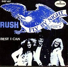 Fly by Night (Rush song) - Wikipedia