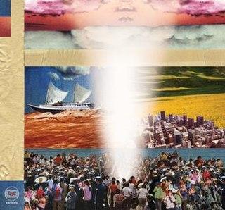 <i>Forgiveness Rock Record</i> 2010 studio album by Broken Social Scene