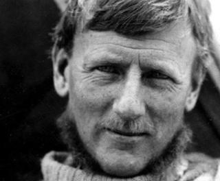 Frank Smythe English mountaineer
