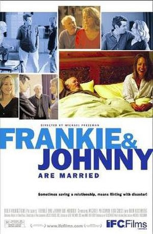 Frankie and Johnny Are Married - Image: Frankie and Johnny Are Married