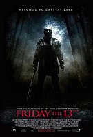 Picture of a movie: Friday The 13th