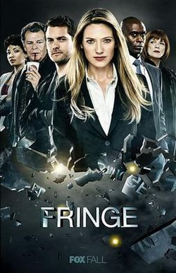 Fringe Saison 4  Episode 13 VOSTFR streaming