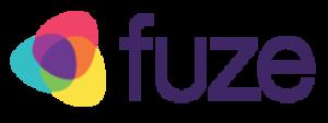 Fuze (company) - Image: Fuze company logo