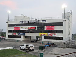 Gateway Motorsports Park starting line.jpg