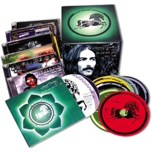 The Dark Horse Years 1976–1992 - Image: George Harrison The Dark Horse Years 1976–1992