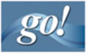 Go! (airline) - Image: Go logo