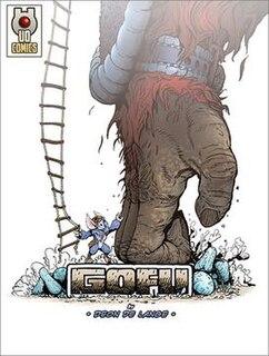 <i>Gofu</i> (comics)