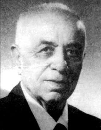 Hossein Gol-e-Golab - Hossein Gol e Golab 1895-1984