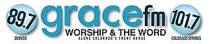 KXCL - Image: Grace FM logo