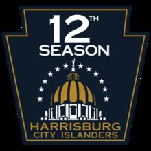 Harrisburg City Islanders Players Salaries