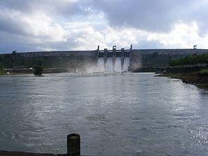Harangi Reservoir - Harangi Reservoir