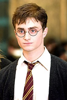 harry potter character wikipedia