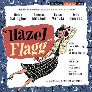 Hazel Flagg - Original Cast Recording
