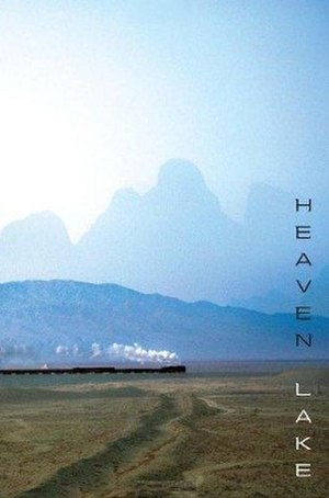 Heaven Lake (novel) - Image: Heaven Lake Novel