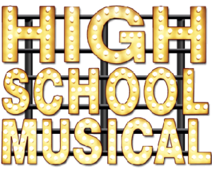 High School Musical (franchise) - Film series logo