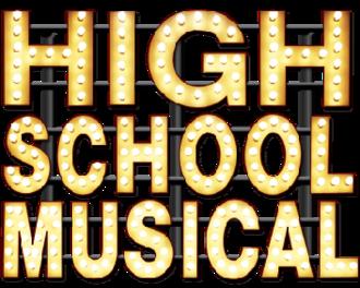 High School Musical (franchise) - Film series logo