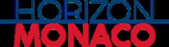 Horizon Monaco - Image: Horizon Monaco logo